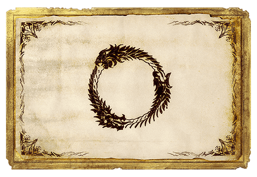 Ouroboros Crown Crate card