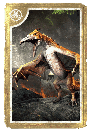 Molag Amur Cliff Strider card