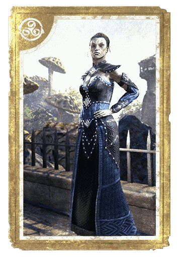 Ancestral Homage Formal Gown card