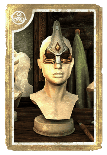 Deep Elf Goggle-Horn card