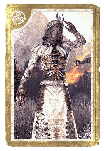 Ashlander Mabrigash Travel Wear card