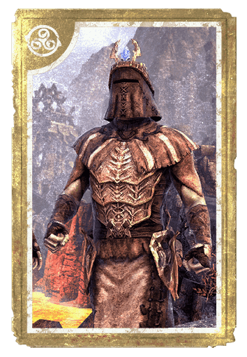 Ashlander Mabrigash Hunt Clothes card