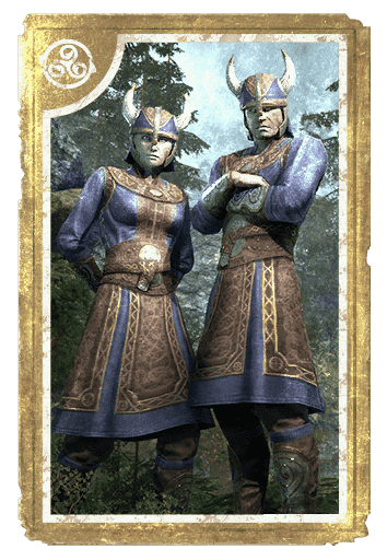 Falkreath Thane card