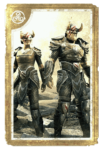 Nord Hero Armor card