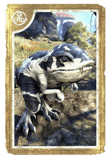 Shadowghost Guar card