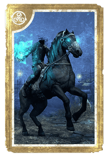 Hollowjack Wraith-Lantern Steed card