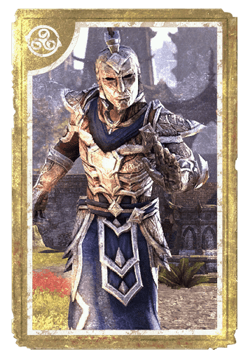 Hand of Almalexia Uniform card