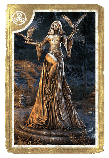 Nocturnal, Mistress of Shadows card