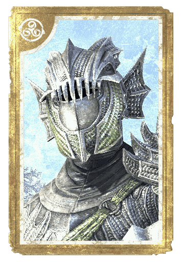 Crown Crafting Motif 64: Pyandonean Helmets card