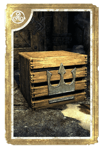 Crown Repair Kit card