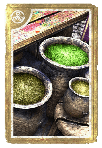 Alchemical: Forest Outlaw Opaques card