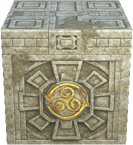 Xanmeer Crate as it appears in ESO