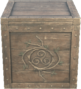 Wild Hunt Crate as it appears in ESO