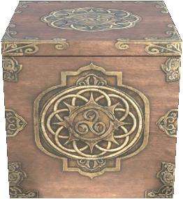 Baandari Pedlar Crate as it appears in ESO